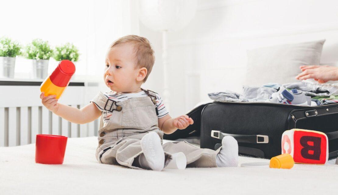 Best Travel Toys for Kid