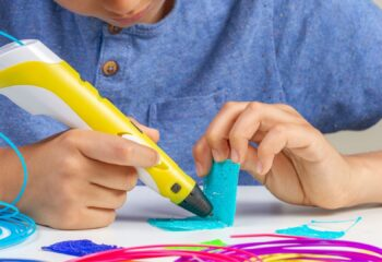 Best 3D Pens for Kids