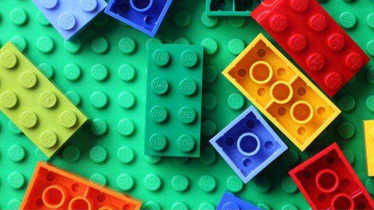 Best Lego Base Plates