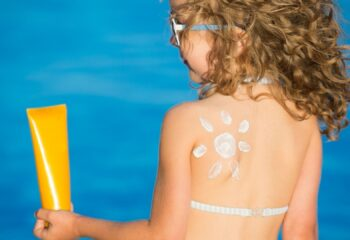 best sunscreen for babies and kids