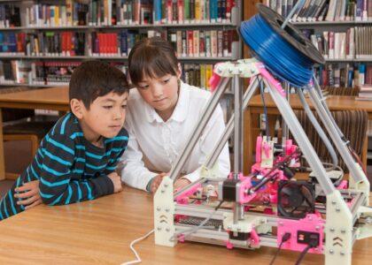 Best 3D Printers For Kids
