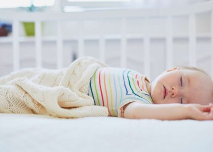 Essential Baby Sleep Products For New Parents 15