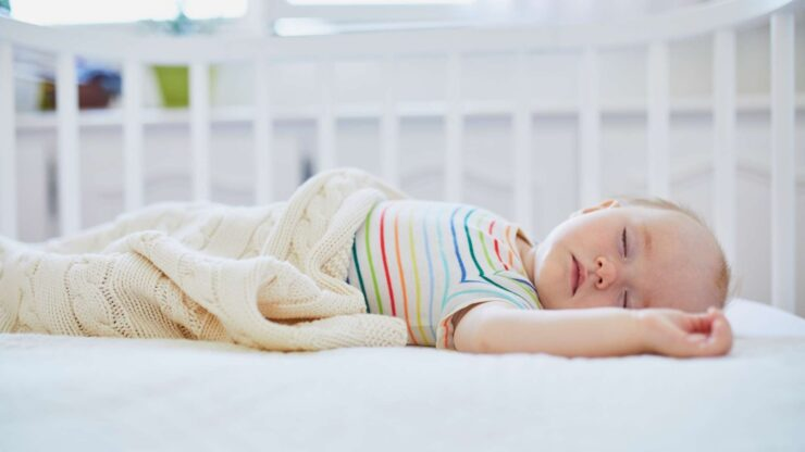 How Long Does Sleep Regression Last? 2