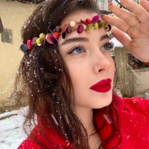 Isabella Dean