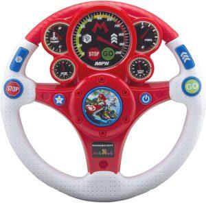 23 Best Steering Wheel Toys for Toddler 2021 - Reviews 1