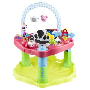 11 Best Exersaucer For Babies 2021 - Buying Guide & Reviews 1