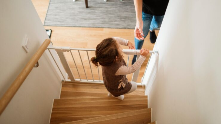 What Age Should You Stop Using Stair Gates