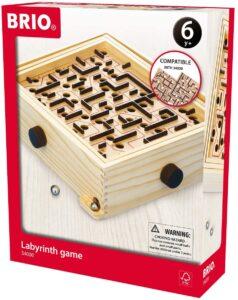BRIO 34000 Labyrinth Game
