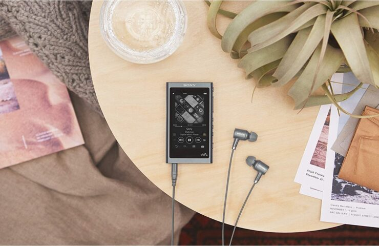 Best MP3 Players Compatible With iTune