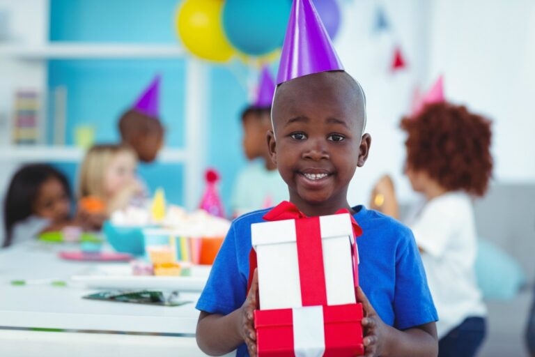 Best Toys And Gift Ideas For 5-Year-Old Boys
