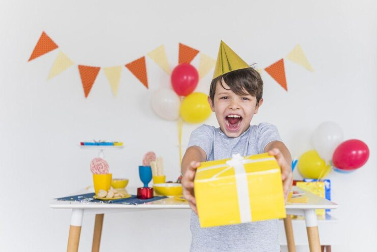15 Best Toys and Gift Ideas for 6-Year-Old Boys 2021 - Amazing Picks 1