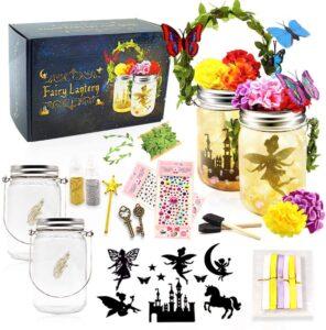 Biliqueen Fairy Lantern Craft Kit