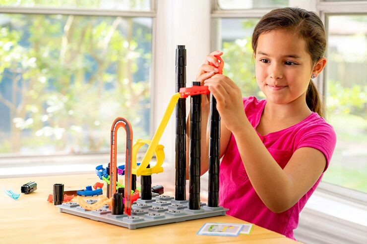 8 Best Toys And Gift Ideas For 6-Year-Old Girls 2021 - Awesome Picks 1