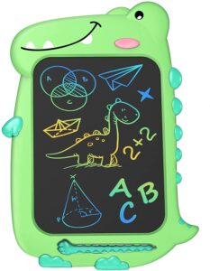 LCD Writing Tablet Kids Toys