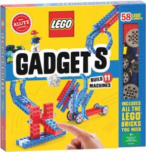 LEGO Gadgets - Klutz Science-STEM Activity Kit