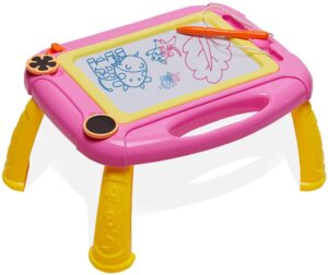 Lodgby Magnetic Drawing Board Doodle Sketch Pad