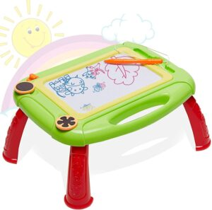 Magnetic Drawing Board For Toddler