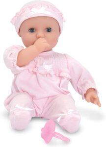 Mellisa And Doug Mine Love Doll