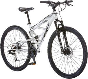 Mongoose Mountain-Bicycles Impasse
