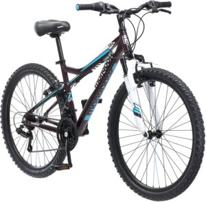 Mongoose Silva Mountain Bike