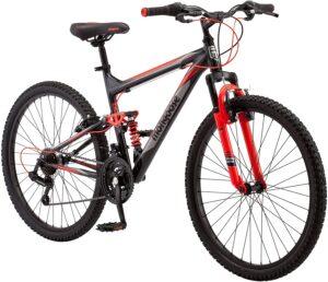 Mongoose Status Mountain Bike