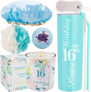 Perfect 16th Birthday Party Gifts Set