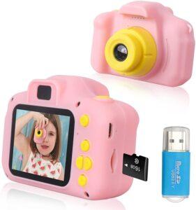 Rindol Child Camera