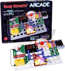 "Snap Circuits ""Arcade"""