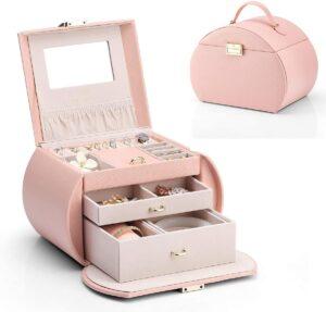 Vlando Princess Style Jewelry Box From Netherlands Design Team