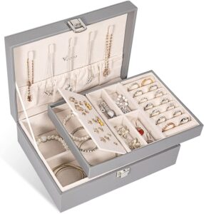 Vova Jewelry Box Organizer