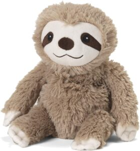 Warmies Microwavable Scented Plush