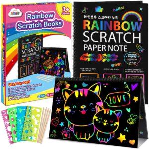 ZMLM Scratch Paper Notebook