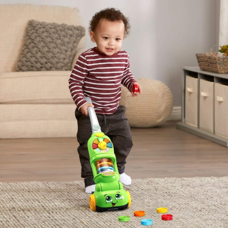 7 Best Toys And Gift Ideas For 2-Year-Old Boys 2021 - Top Picks 2
