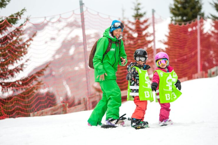 What Size Snowboard Should I Get for My Kids
