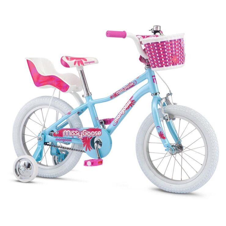 9 Best Mongoose 24 Inch Bike For Girls 2021 - Awesome Picks 1