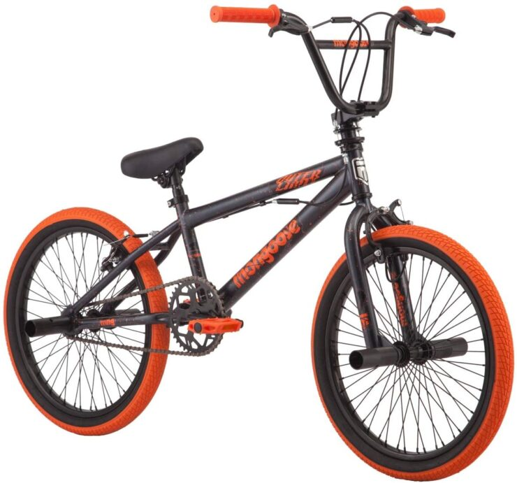 9 Best Mongoose 24 Inch Bike For Girls 2021 - Awesome Picks 2